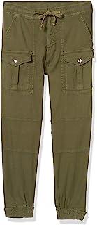 Kooples 女士军装风格长裤