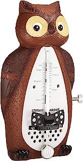 惠特纳 节拍器 动物系列 猫头鹰 839031