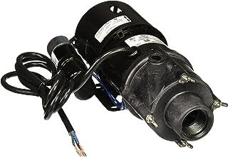 Little Giant 582614 TE-4-MD-HC 1/10 HP,磁性驱动器泵,6 英尺电源线
