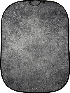 Lastolite by Manfrotto LL LB5745,1.5 x 2.1米城市折叠背景*色/混凝土