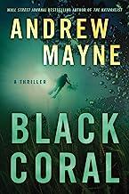 Black Coral: A Thriller (Underwater Investigation Unit Book 2) (English Edition)