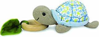 Apple Park 爬行乌龟出牙玩具蓝色乌龟
