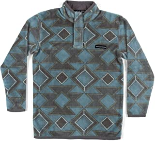 Youth Pueblo Aztec 套头衫