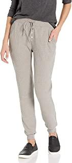 Alternative 女士保暖前纽扣慢跑裤