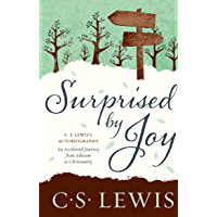 Surprised by Joy (English Edition)
