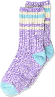 Watson 女童柔软舒适袜子