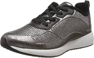 Skechers Bobs Squad 女士运动鞋