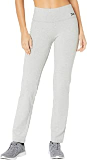 Juicy Couture 女士必备高腰棉质瑜伽裤