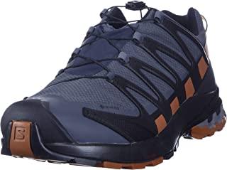 Salomon 萨洛蒙 男式 Xa Pro 3D V8 GTX 越野跑鞋