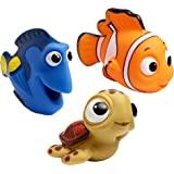 The First Years 迪士尼婴儿沐浴喷水玩具,海底总动员