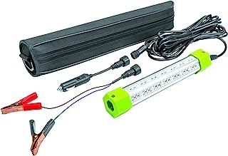潜水灯 - 1600 流明 | 水下鱼诱饵灯和电缆