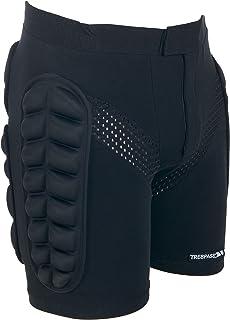 Trespass 男士 Impact 保护短裤 侧面衬垫
