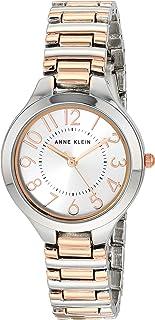 Anne Klein 安妮克莱因 女士易读表盘手链手表,AK/3109