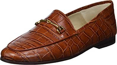 Sam Edelman 女士乐福鞋,带钻头细节平底鞋