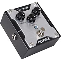 Randall FACEPUNCH Mike Fortin Overdrive