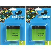 Prismacolor Scholar 彩色铅笔刀-*,2 支装