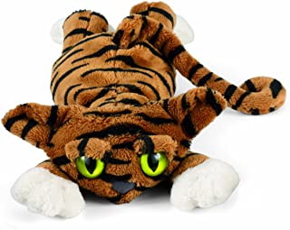 Manhattan 玩具小猫老虎 35.6 厘米毛绒玩具