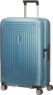 Samsonite 新秀丽 Neopulse 行李箱 Blue (Matte Ice Blue) Medium Blue (Matte Ice Blue)
