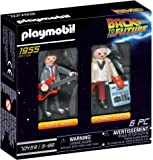 Playmobil 70459 Back to the Future Spielware, bunt