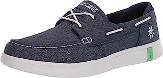 Skechers Glide Ultra-136151 女士船鞋