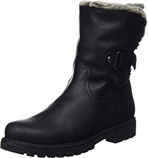 Panama Jack Felia 女士及踝靴