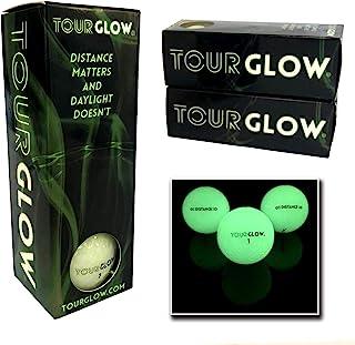 TourGlow Distance - 高级夜用高尔夫球