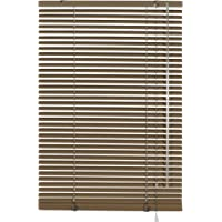 GARDINIA 铝制-百叶窗 提供视线 光线和炫光保护 可安装至墙面和天花板 所有安装用材料都包含在内 铝制百叶窗 M…