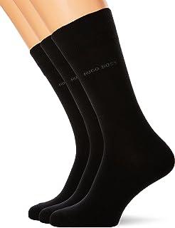 BOSS Men's Rs Uni Sp Cc Calf Socks