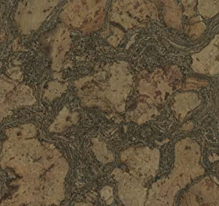 Wicanders 塞维利亚 XTEC 软木地板样品,全香料
