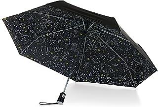 totes 遮篷印花自动开合伞,星座