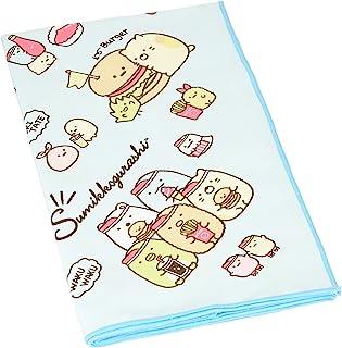 San-x 角落生物餐具 午餐盘巾 CH42901
