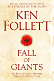 Fall of Giants: Enhanced Edition (The Century Trilogy Book 1…