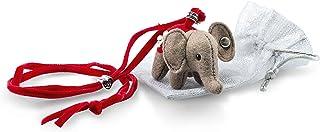 Steiff 605161 小象项链