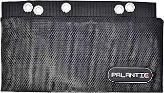 Palantic Scuba Tech 潜水网配件携带袋,适用于背板,14 英寸 x 7 英寸