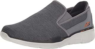 Skechers Equalizer 3.0-Sumnin 男士一脚蹬运动鞋