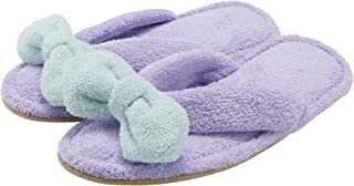 CB JAPAN 拖鞋 紫色 吸水速干 蓬松 毛巾布 超细纤维 carari mor