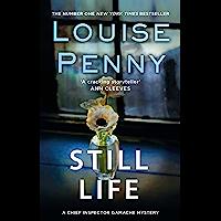 Still Life (A Chief Inspector Gamache Mystery Book 1) (Engli…