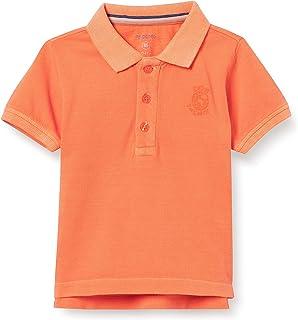 Noppies 男婴 B Polo Ss Tarleton Polo 衫