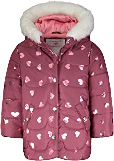 Carter's 女婴厚重冬季夹克外套