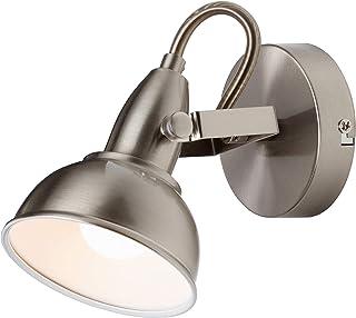 Briloner 壁灯 可转式射灯 复古设计 *功率40 W 15.6 × 10 × 15.6 厘米