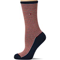 Tommy Hilfiger 湯米·希爾費格 女式襪子(2 雙裝)