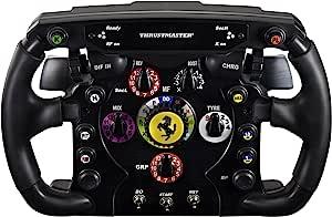 Thrustmaster Ferrari F1 附加轮(PS4、Xbox One、PC 和 PS3)