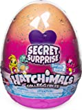 Hatchimals Colleggtibles 秘密惊喜玩具套装 Secret Surprise Playset 多种…