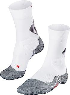 FALKE 中性 4 Grip 袜子 稳定运动袜 功能性纤维,带压缩区用于稳定脚踝,1 件装