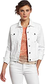 prAna Women's Denim Jacket