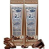 Dr. Sheffield 经认证的天然牙膏 巧克力