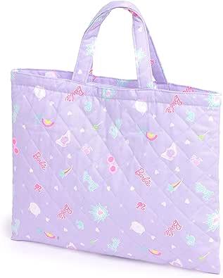 Barbie 芭比 书包 女孩 QBB3-2100 紫色 (018)