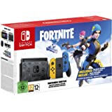 Nintendo Switch - Fortnite Edition