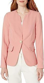 Nanette Nanette Lepore 女式长袖衫 Coppery Blush 14