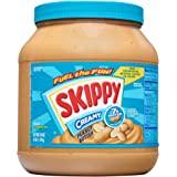 Skippy 奶油花生酱